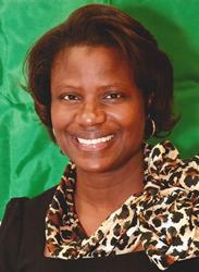 Hazel Tull-Leach of NDI New Mexico