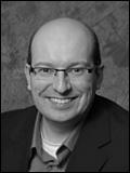 Paul Evans, the new CEO of CarteNav