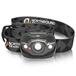 Northbound Headlamp Recently Designated as Top-Rated Headlamp on Amazon
