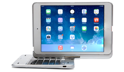 Flip Turn Case for iPad Mini, Mini 2, Mini 3