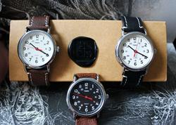 Timex Salt+Dapper
