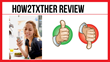 HOW2TXTHER: Review Examining The Latest Texting Program Released