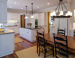 Award-winning Kitchen Remodeling Projects in the Twin Cities Point to...