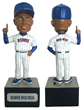 "Ronnie ""Woo Woo"" Wickers Honored with Bobblehead"