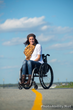 Award Winning Boston Photographer Showcases Former Model injured in a Car Accident for New Disability Inclusive Stock Photo Library PhotoABility.net