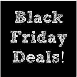 Web Hosting Friday Deals