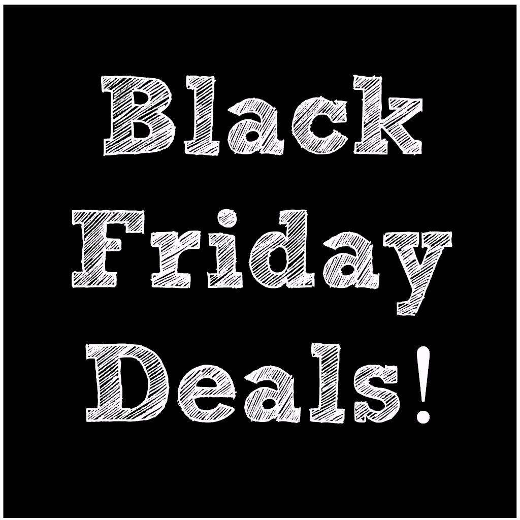 Black Friday is November 23, , this year, and the sales are expected to be better than ever. While Thanksgiving remains somewhat of the official start of Black Friday, the deals will .
