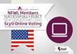 NFWL Members Successfully Elect New Leadership Using Scytl Online...