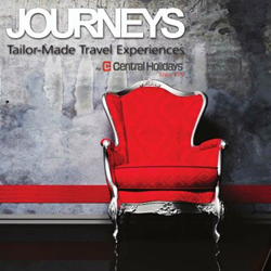 Journeys By Central Holidays