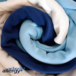 Allergy Armor Polartec Fleece Blankets