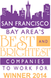 RiseSmart® Named One of San Francisco Bay Area's 101 Best &...