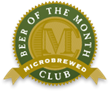 Two Holiday Ales Featured in December Shipment from The Microbrewed...