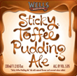 Wells & Young's Sticky Toffee Pudding Ale