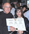 Fr. Quirico Calella, ofm, Director of the Terra Santa School in Acre