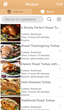 4th Annual Shopper Thanksgiving Survey: Butterball Stretches Dominance