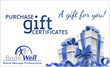 Body Well Mobile Massage Announces Acceptance of Spafinder Gift Cards...