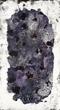 Event Horizon Painting by Karen Salicath Jamali