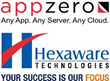 Cloud Innovator AppZero Expands Gold Partners with Addition of...