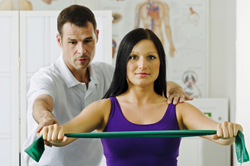 Physical Therapy can improve overall fitness, mobility and quality of life.