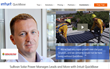Sullivan Solar Power's Michael Chagala is a case study for innovation at QuickBase