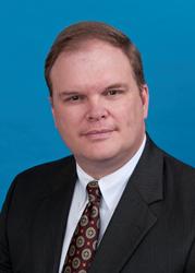 Alan Lewis, Sr. V.P. of Information Systems for SCCU