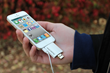 iPocket Drive Brings Portable USB Hard Drive Technology to all Apple...