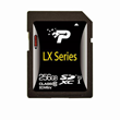 Patriot Upgrades its LX Series of SDXC and microSDXC Cards to Higher...
