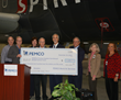 PEMCO World Air Services Donates to Florida Hospital Carrollwood