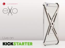 eXo on Kickstarter