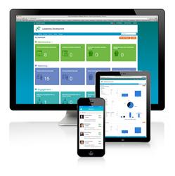 Chronus software for mentoring programs