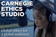 Carnegie Council Offers Podcasts on International Affairs Available...