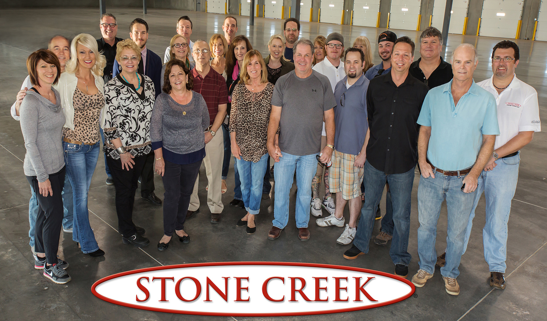 Ordinaire Stone Creek Furniture Family