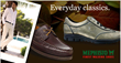 Footwear etc. Announces the Arrival the Fall and Winter Shoes from...