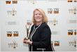 Becca Wilson, President/CEO of Spherexx.com®, Gets Gold for Woman...
