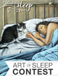 Nature's Sleep Kicks Off their 2nd Art Of Sleep Contest