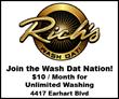 Rich's Wash Dat Car Wash