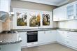 whit kitchen cabinets, classic white, kitchen cabinets