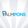 PalmPons newly integrated rewards platform based on social interaction.