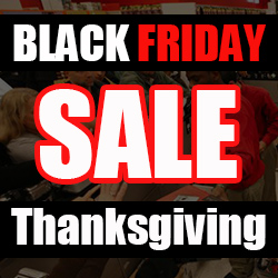 Thanksgiving & Special Friday Web Hosting Coupons