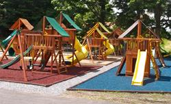 Wooden swing sets for sale in Longwood FL