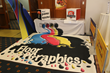 Grand Image, Inc. Offers Custom Digital Printed Carpets Up To 10' Seamless