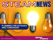 Spirax Sarco releases November 2014 issue of SteamNews Magazine...