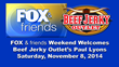 Beef Jerky Outlet onFox & Friends Weekend