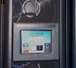 DCR's IRC unit is designed as an In-Row integrated solution to remove server-generated heat from a typical IT server room environment using a chilled water supply.