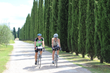 tuscany cycling tour, italy farm stay, Agriturismo