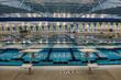 Adolfson & Peterson Completes New Aquatics Facility in Frisco