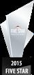 Five Star Mortgage Professionals names Samuel Scott on 2015 San Diego...