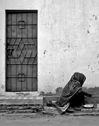 "1st Prize: ""Continuity"" by Anum Rehman, Pakistan"