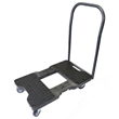 Snap-Loc Moving Dolly Push Bar Platform Truck, 1500 lbs. Capacity
