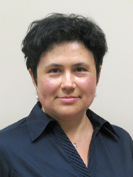 Nataliya Ternopolska, Abington Health